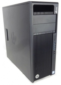 hp Z440 Workstation XEON E5-1620 3,5/16/500/DVDRW/QUADRO K420/10 PRO EN