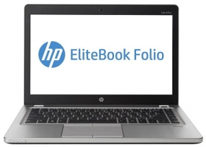 ULTRABOOK HP FOLIO 9470M 4GB/128 SSD/WIN 10EE KLASA B""