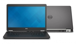 DELL Latitude E7450 i5                            5300U/4GB/500GB/Win10EE FHD