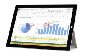 "Tablet Surface PRO 3 1631 12"" i5/128GB/4GB/Win10EE 2K"