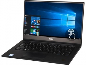 DOTYKOWY DELL Latitude 7370                            M5-6Y57 1,1Ghz/8GB/256SSD/Win10EE QFHD+