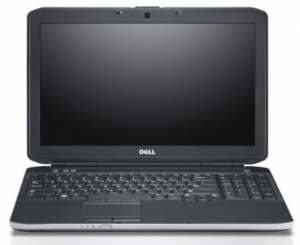 Dell Latitude E5530                                             i5-3210M/4GB/320GB HDD/DVDRW/Win10EE