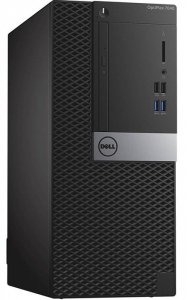 DELL OptiPlex 7040 MT i7-6700 3,4/8/1TB/DVDRW/Win10 PRO