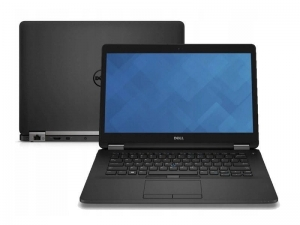 DELL Latitude E7470 i5                            6300U/4GB/480GB SSD/Win10 PRO EN HD