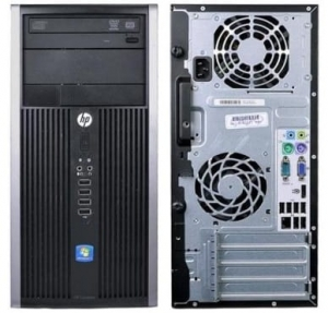 hp 6200 TOWER 2,9/4/250/DVD/Win10EE