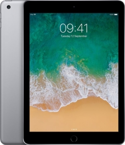 Apple IPAD 5 GEN. GEN WI-FI 32GB SPACE GRAY A1822