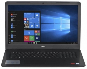 "17"" Dell inspiron 5770 i3/4GB/1TB HDD/10 HOME/FHD CZARNY"