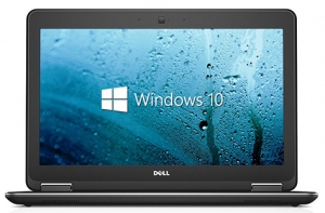 DELL Latitude E7250 i5                            2,3Ghz/4GB/256SSD/10EN/KAMERA