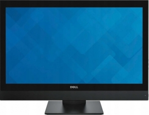 "DELL 7450 AIO 23"" i3/4GB/500 HDD/FHD IPS/W10 EN"