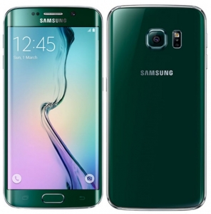 Samsung Galaxy S6 EDGE 32GB ZIELONY