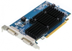 AMD Radeon HD7350 1GB DDR3 2xDVI