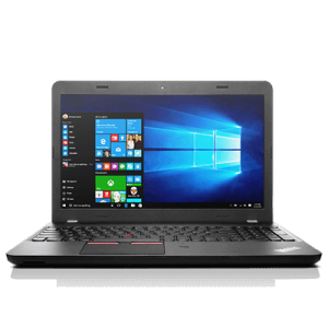 "15"" Lenovo ThinkPad E570           i3-7100U/4GB/500GB HDD/Windows 10 EN"