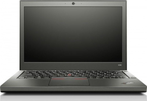 Lenovo ThinkPad X250                i5-5300U 2,3Ghz/4GB/500GB/WIN10EN