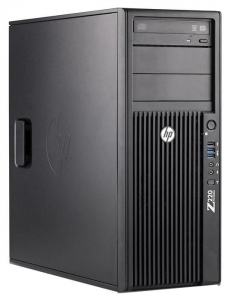 hp Z220 Workstation XEON E3-1225v2 3,2/8/500/DVD/W7P
