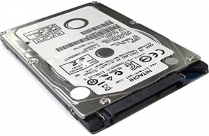 HDD Hitachi 160GB 2,5' 5400 8MB CACHE 2 LATA GWAR.